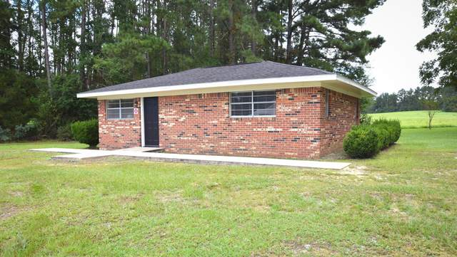 1009 Highway 277, Chipley, FL 32428 (MLS #701992) :: Counts Real Estate Group, Inc.