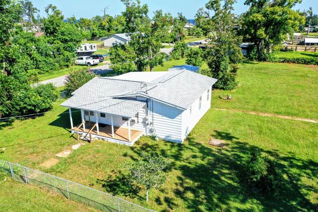 3902 W 25th Court, Panama City, FL 32405 (MLS #701996) :: Counts Real Estate Group, Inc.