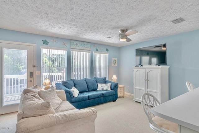 17690 Front Beach Road D205, Panama City Beach, FL 32413 (MLS #702000) :: Counts Real Estate Group