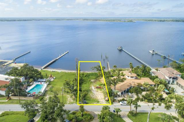 210 Bunkers Cove Road, Panama City, FL 32401 (MLS #702008) :: Counts Real Estate Group, Inc.