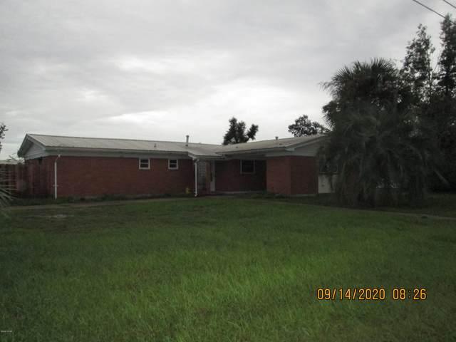 224 Lannie Rowe Drive, Panama City, FL 32404 (MLS #702009) :: Counts Real Estate Group