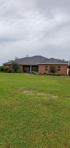 9028 Kingswood Road, Panama City, FL 32409 (MLS #702015) :: Counts Real Estate on 30A