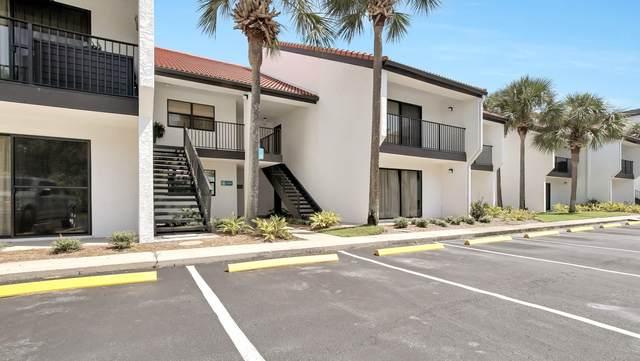 520 N Richard Jackson Boulevard #3102, Panama City Beach, FL 32407 (MLS #702019) :: Keller Williams Realty Emerald Coast