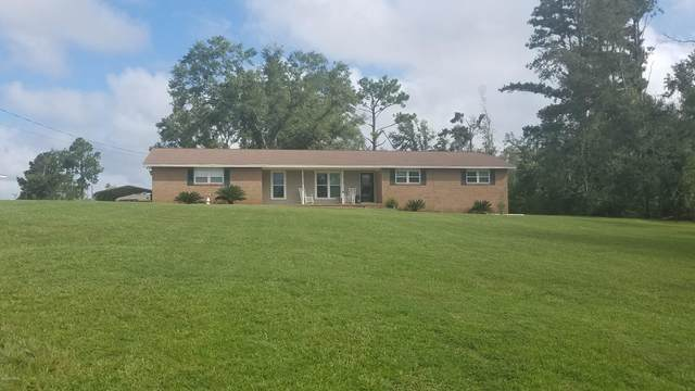 4682 River Drive, Marianna, FL 32446 (MLS #702022) :: Counts Real Estate Group