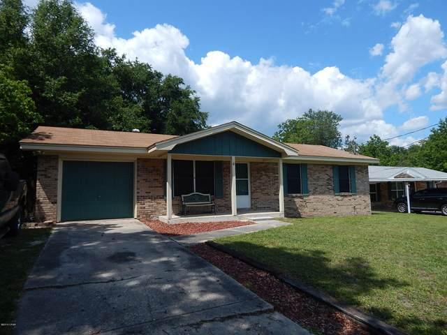 4001 E 9TH Street, Panama City, FL 32404 (MLS #702032) :: Counts Real Estate Group