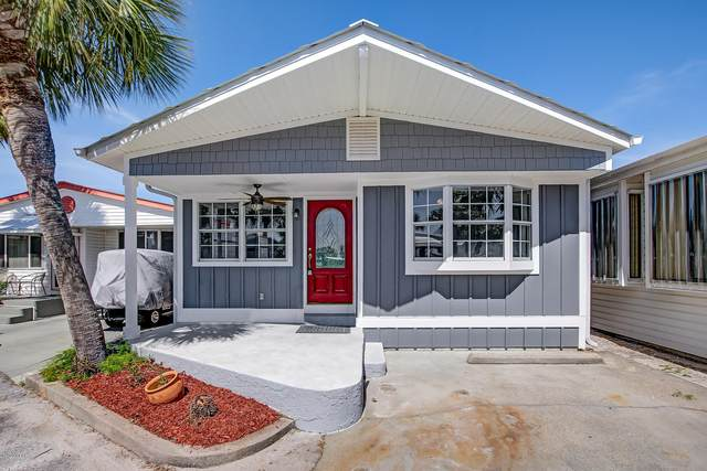 70 Gulf Loop, Panama City Beach, FL 32408 (MLS #702034) :: Anchor Realty Florida