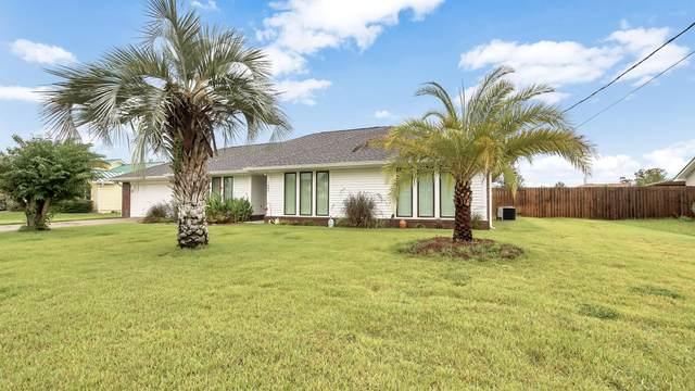 1604 Connecticut Avenue, Lynn Haven, FL 32444 (MLS #702044) :: Anchor Realty Florida
