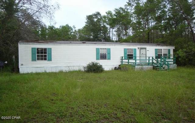 13526 Woodcrest Boulevard, Southport, FL 32409 (MLS #702055) :: Counts Real Estate on 30A