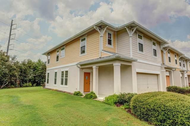 125 Sand Oak Boulevard, Panama City Beach, FL 32413 (MLS #702065) :: Counts Real Estate Group