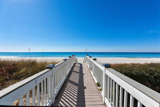 16701 Front Beach Road #406, Panama City Beach, FL 32413 (MLS #702068) :: Berkshire Hathaway HomeServices Beach Properties of Florida