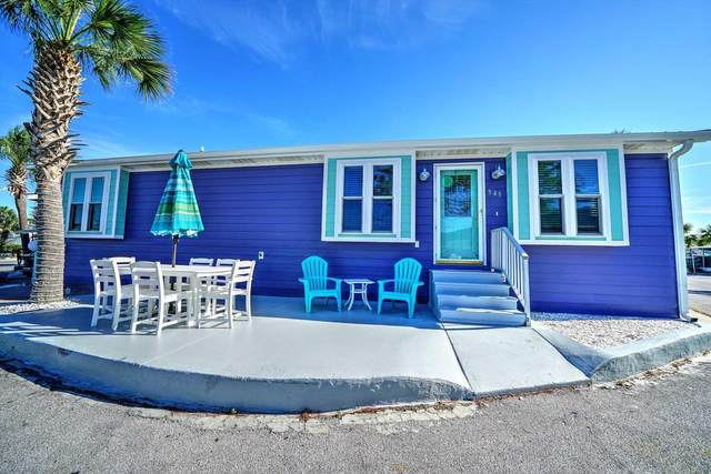 545 Grouper Avenue, Panama City Beach, FL 32408 (MLS #702070) :: Anchor Realty Florida