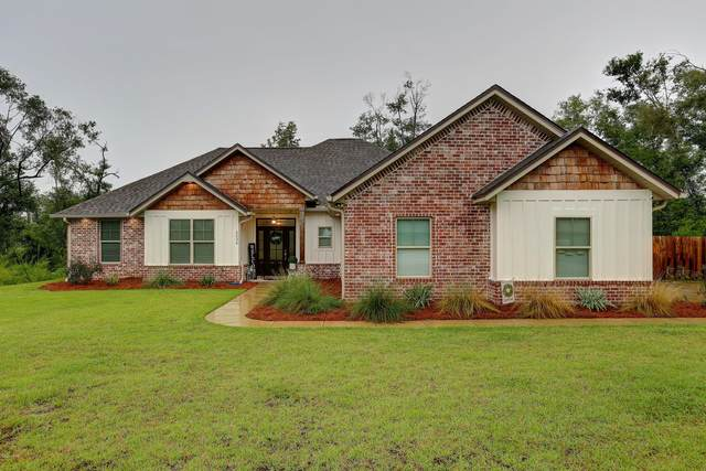 3536 High Cliff Road, Southport, FL 32409 (MLS #702072) :: Counts Real Estate Group