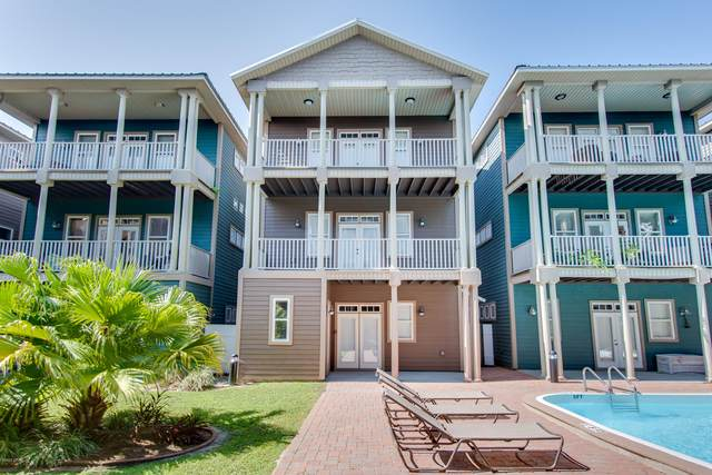 6236 Thomas Drive, Panama City Beach, FL 32408 (MLS #702082) :: Counts Real Estate Group