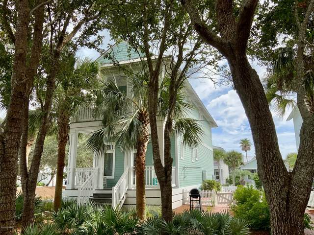 128 Parkshore Drive, Panama City Beach, FL 32413 (MLS #702083) :: Anchor Realty Florida