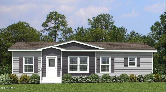 990 Graysen Lane, Defuniak Springs, FL 32435 (MLS #702085) :: The Premier Property Group