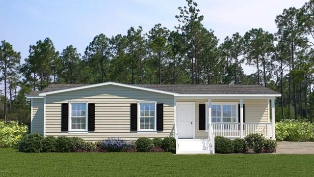 998 Graysen Lane, Defuniak Springs, FL 32435 (MLS #702086) :: The Premier Property Group