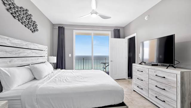 17739 Front Beach Road 1002W, Panama City Beach, FL 32413 (MLS #702096) :: Counts Real Estate Group