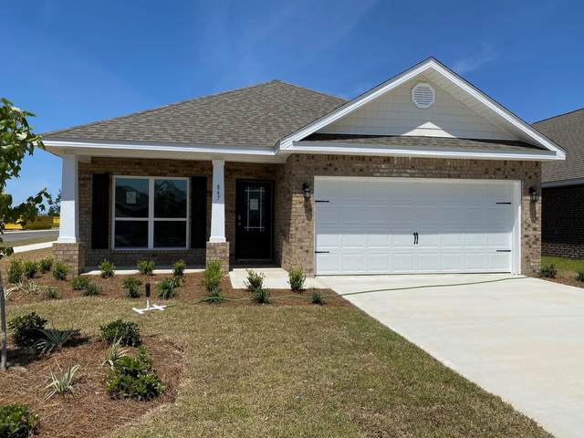 786 Cason Circle Lot 41, Panama City, FL 32405 (MLS #702101) :: Counts Real Estate Group