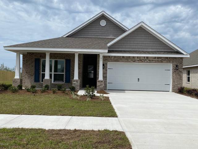 790 Cason Circle Lot 43, Panama City, FL 32405 (MLS #702104) :: Counts Real Estate Group