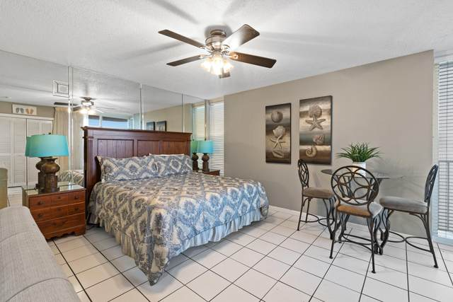 10509 Front Beach Road 1300E, Panama City Beach, FL 32407 (MLS #702111) :: Corcoran Reverie