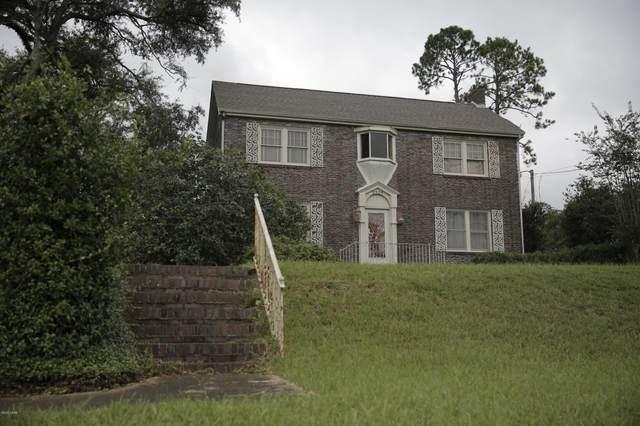 2939 Wynn Street, Marianna, FL 32446 (MLS #702114) :: The Premier Property Group