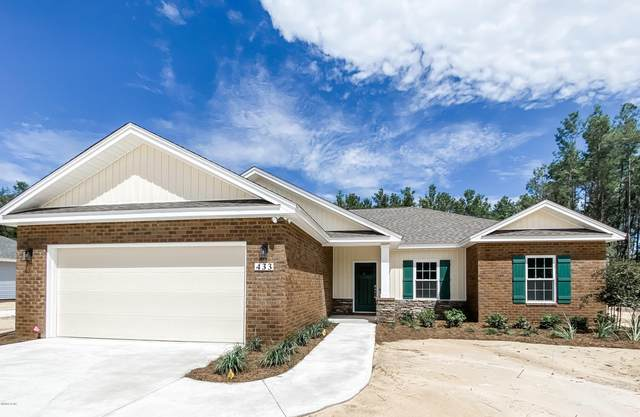 433 Skunk Valley Road, Southport, FL 32409 (MLS #702118) :: Counts Real Estate on 30A