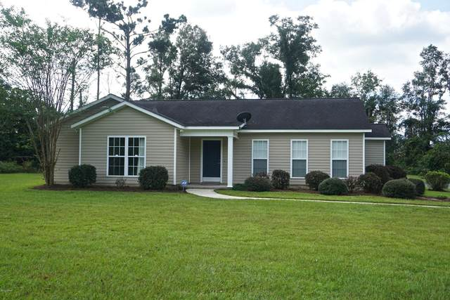 5153 Private Lane, Marianna, FL 32446 (MLS #702122) :: The Premier Property Group