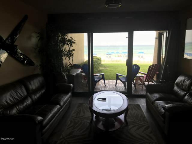 8200 Surf Drive #104, Panama City, FL 32408 (MLS #702124) :: Counts Real Estate Group