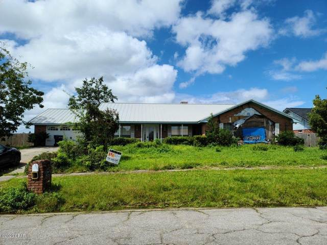 2909 Briarcliff Road, Panama City, FL 32405 (MLS #702125) :: EXIT Sands Realty