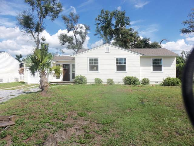 104 N Cove Lane, Panama City, FL 32401 (MLS #702130) :: Counts Real Estate Group