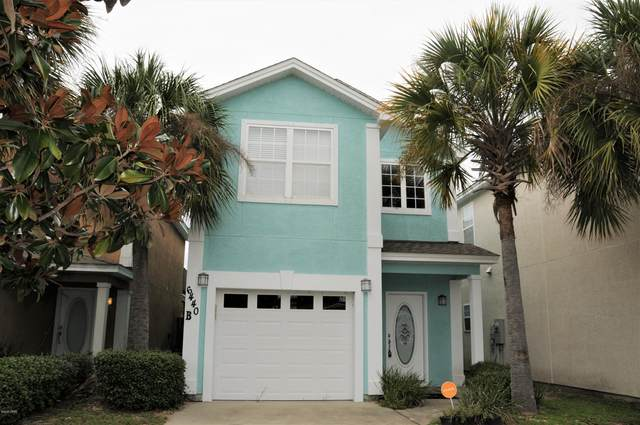 6440 Summer Oak Drive B, Panama City, FL 32408 (MLS #702131) :: Counts Real Estate Group