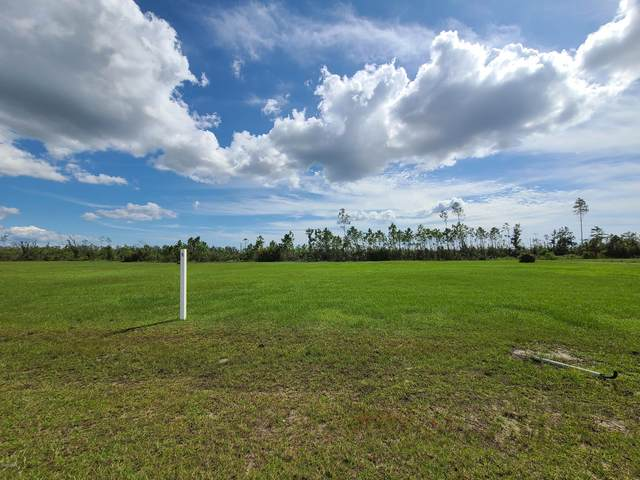 LOT 87 Park Way, Panama City, FL 32404 (MLS #702132) :: Counts Real Estate Group