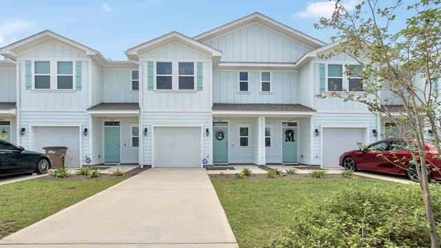 7456 Shadow Lake Drive, Panama City Beach, FL 32407 (MLS #702139) :: Counts Real Estate Group