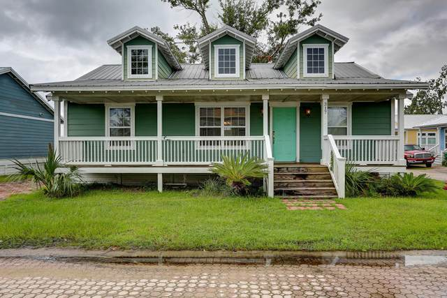 317 Gabrielle Lane, Panama City, FL 32404 (MLS #702143) :: Counts Real Estate Group
