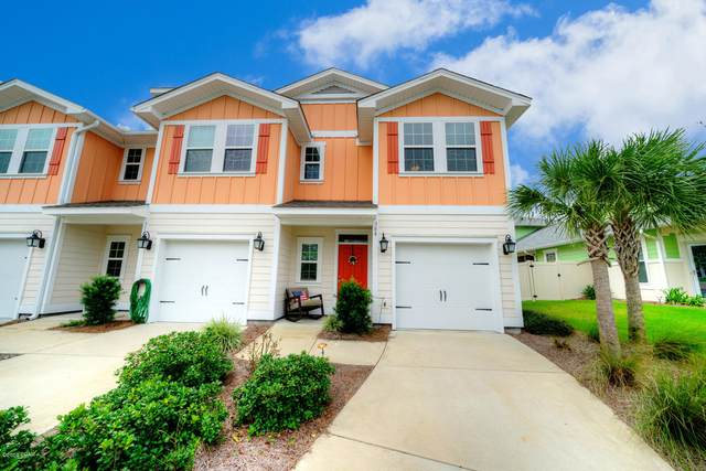308 Sand Oak Boulevard, Panama City Beach, FL 32413 (MLS #702144) :: Counts Real Estate Group