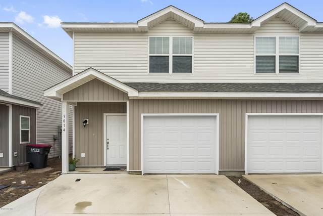 9014 Banyan Beach Drive, Panama City Beach, FL 32408 (MLS #702145) :: Counts Real Estate Group