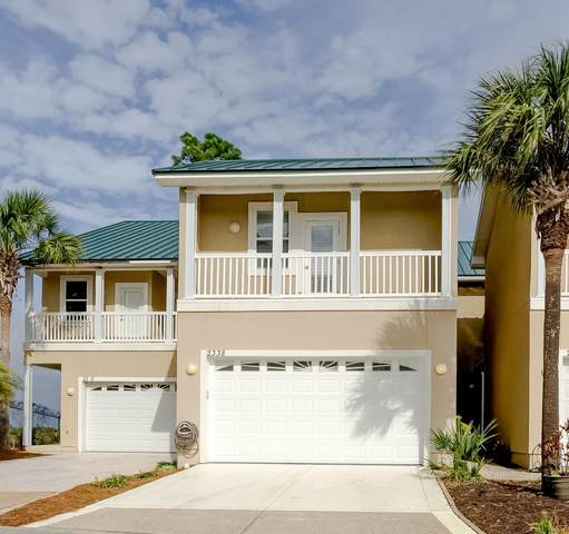2338 Pelican Bay Court, Panama City Beach, FL 32408 (MLS #702146) :: Counts Real Estate Group