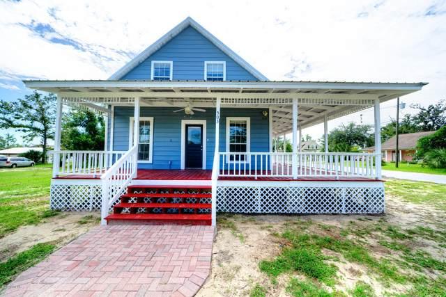 503 E 8th Street, Lynn Haven, FL 32444 (MLS #702147) :: The Premier Property Group