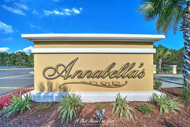 1716 Annabellas Drive, Panama City Beach, FL 32407 (MLS #702153) :: Counts Real Estate Group