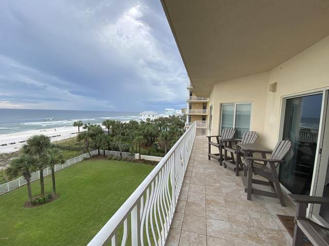 6609 Thomas Drive #406, Panama City Beach, FL 32408 (MLS #702164) :: Counts Real Estate Group