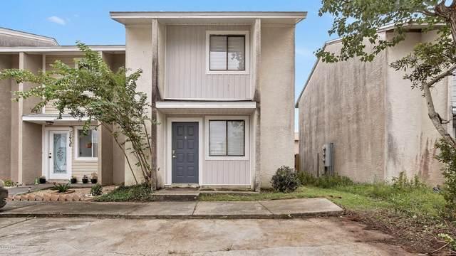 3928 Venetian Circle, Panama City, FL 32405 (MLS #702165) :: Counts Real Estate Group