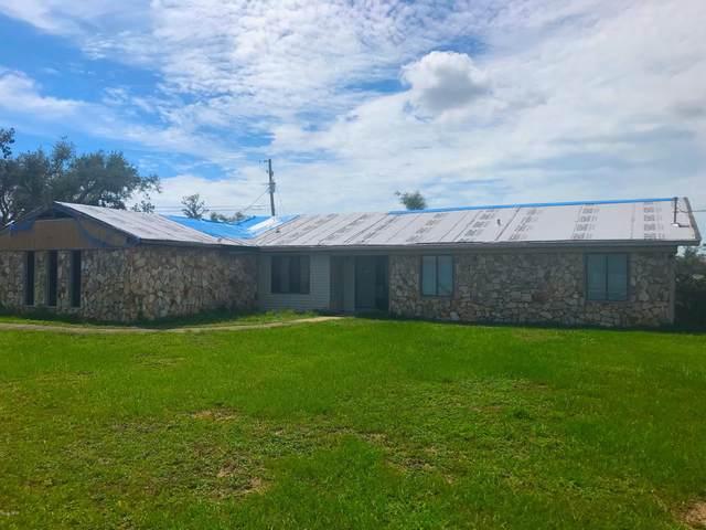 7571 Coleridge Road, Panama City, FL 32404 (MLS #702167) :: Counts Real Estate Group