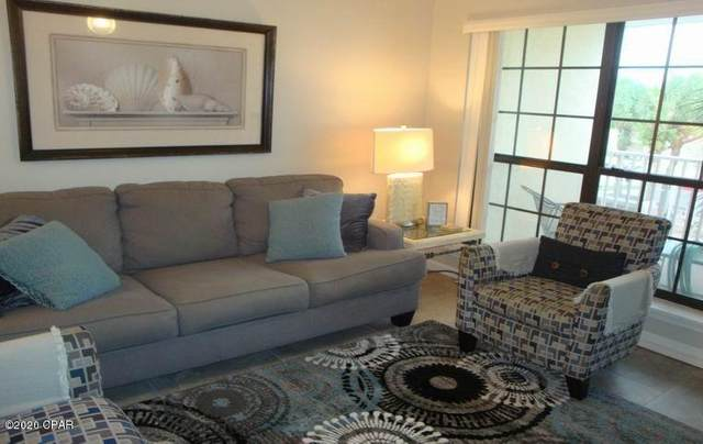 17462 Front Beach #55203, Panama City Beach, FL 32413 (MLS #702169) :: Counts Real Estate Group