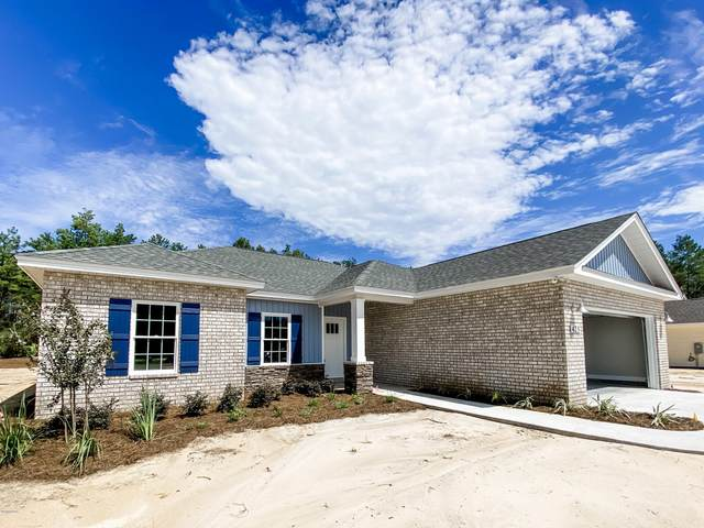 425 Skunk Valley Road, Southport, FL 32409 (MLS #702175) :: Counts Real Estate on 30A