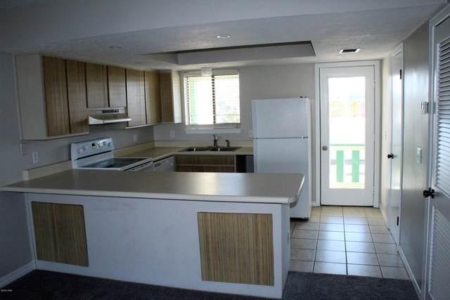 4821 Hispaniola Avenue C, Panama City Beach, FL 32408 (MLS #702184) :: Counts Real Estate Group, Inc.