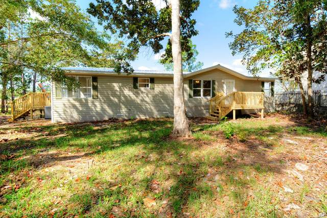9301 S Burnt Mill Creek Ridge, Southport, FL 32409 (MLS #702199) :: Counts Real Estate Group, Inc.