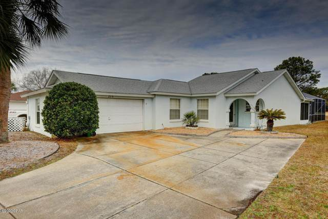 270 S Glades Trail, Panama City Beach, FL 32407 (MLS #702232) :: Counts Real Estate on 30A