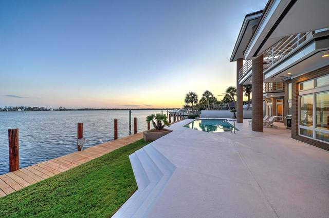 1803 Weakfish Way, Panama City Beach, FL 32408 (MLS #702237) :: Counts Real Estate Group
