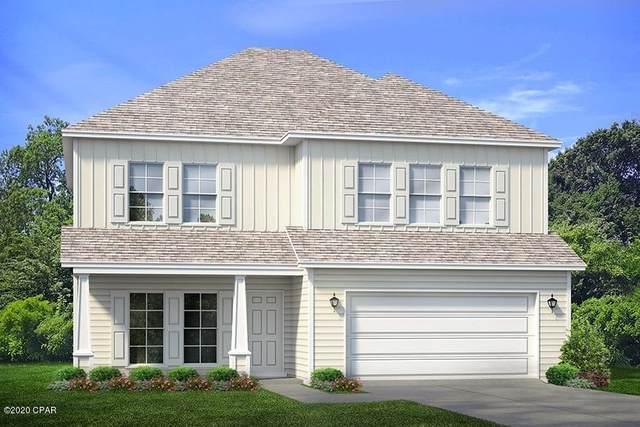406 Emerald Cove Street Lot 50, Panama City Beach, FL 32407 (MLS #702250) :: Berkshire Hathaway HomeServices Beach Properties of Florida
