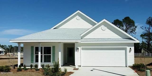 394 Emerald Cove Street Lot 47, Panama City Beach, FL 32407 (MLS #702256) :: Berkshire Hathaway HomeServices Beach Properties of Florida